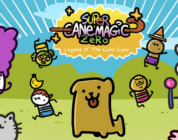 Super Cane Magic Zero Recensione Switch apertura
