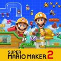 Super Mario Maker 2 News