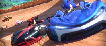 team sonic racing trailer