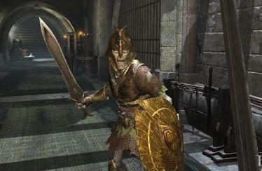 The Elder Scrolls Blades switch offline
