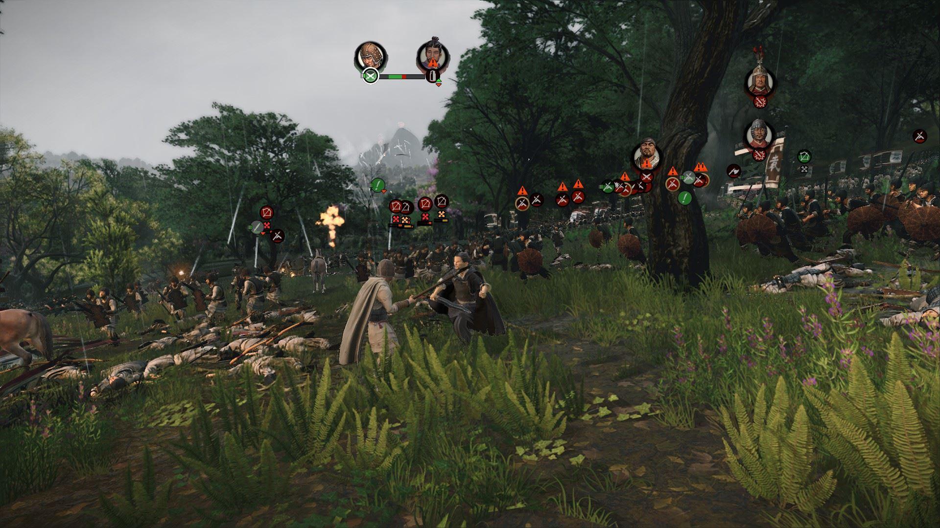 Total War Three Kingdoms Recensione PC   The Games Machine