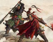 total war three kingdoms trailer lancio