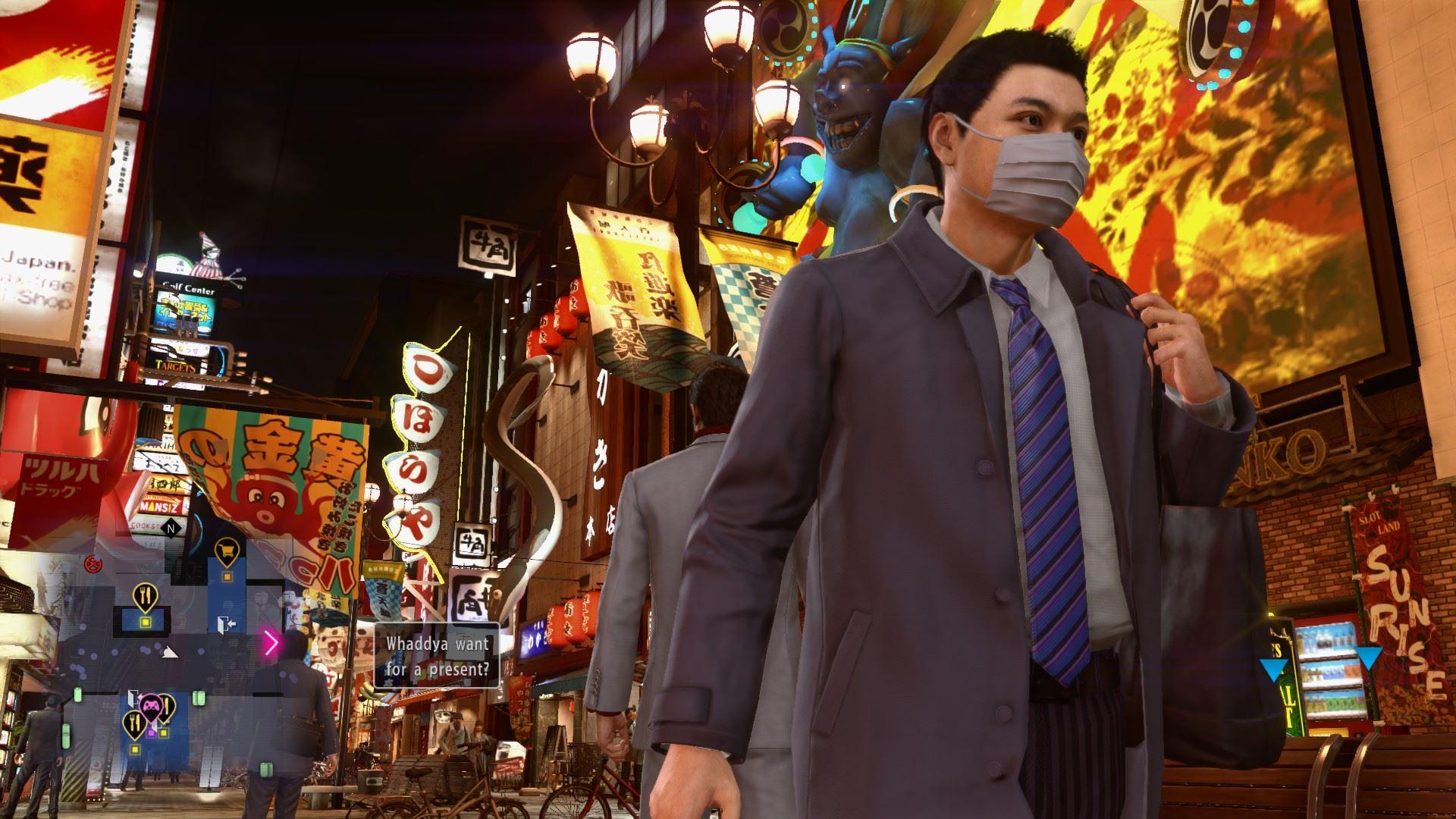 Yakuza Kiwami 2 PC Recensione