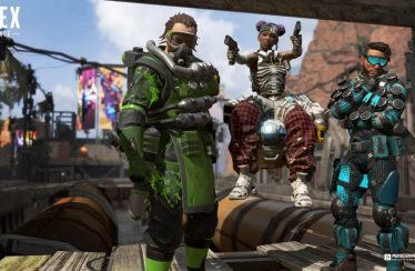 apex legends falla nel sistema