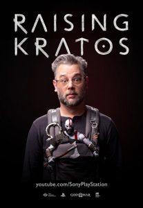 god of war raising kratos recensione