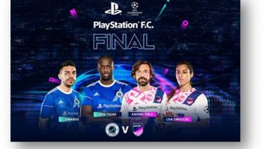 playstation f.c. finale