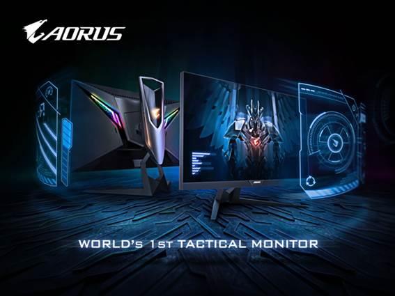 computex bc award AORUS