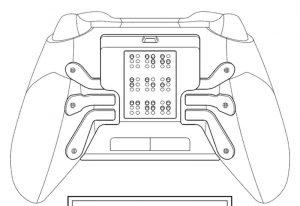 xbox controller braille