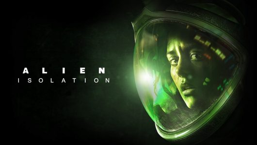 alien isolation switch uscita