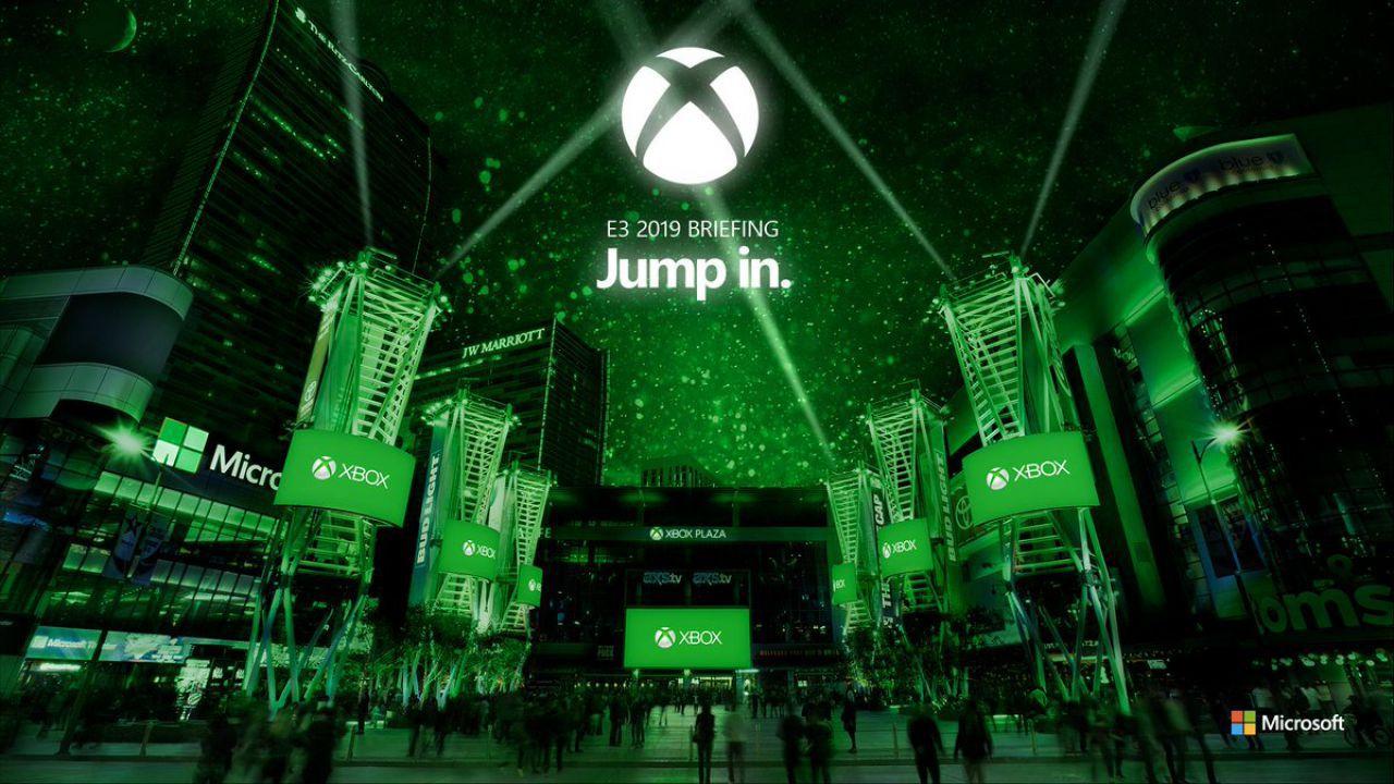 Conferenza Microsoft E3 2019