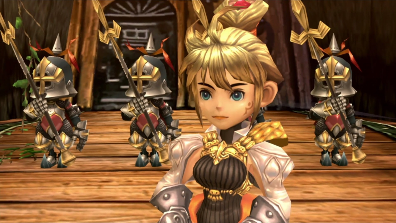 final fantasy crystal chronicles remastered multiplayer