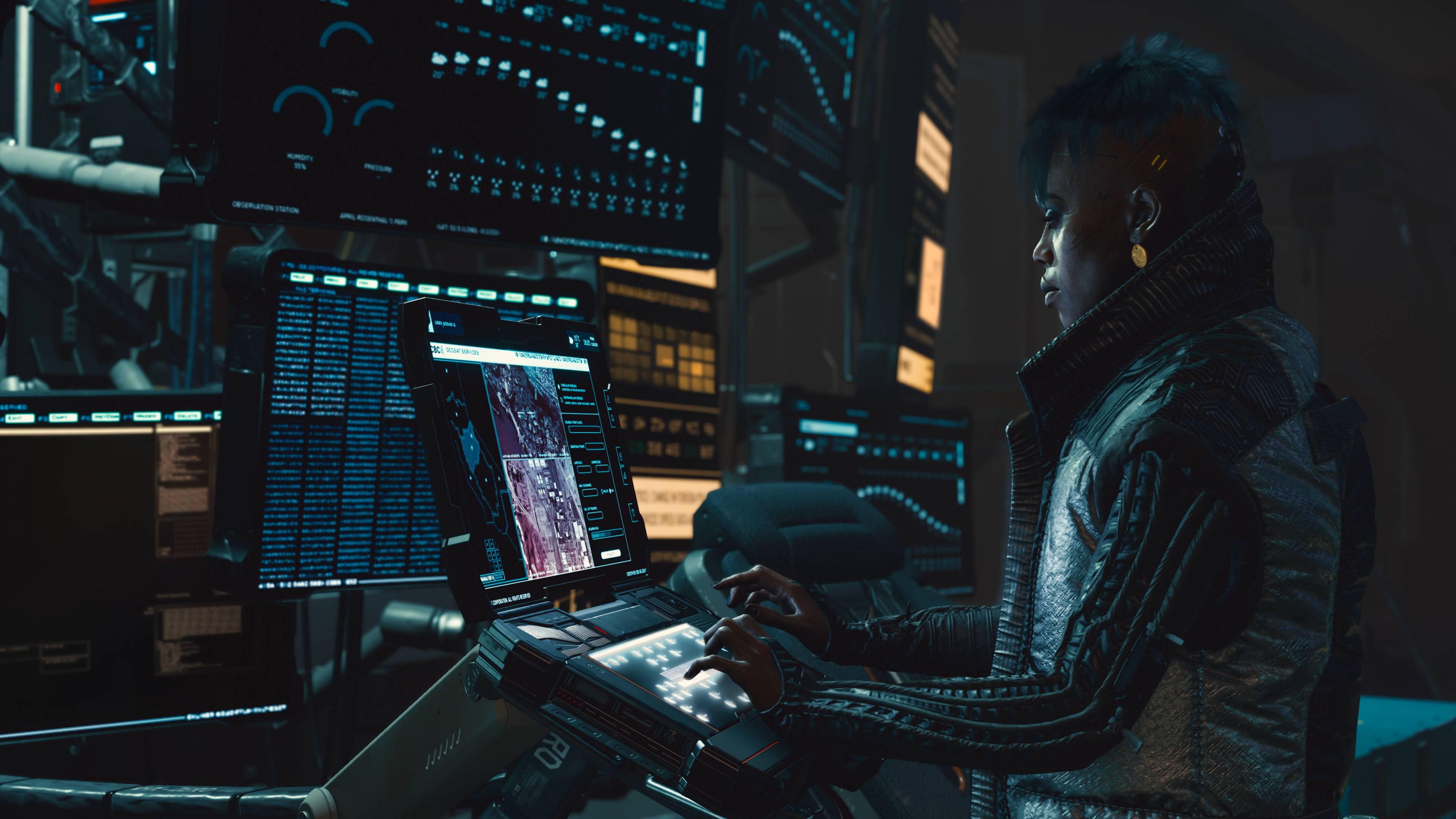 Cyberpunk 2077 anteprima e3 2019
