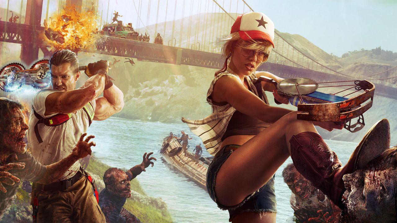 Dead Island 2 preorder