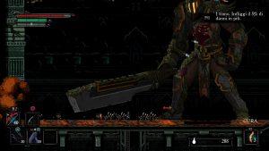 Death's Gambit Recensione PS4
