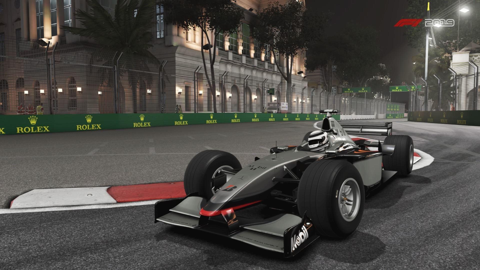 F1 2019 Recensione PC PS4 Xbox One | The Games Machine