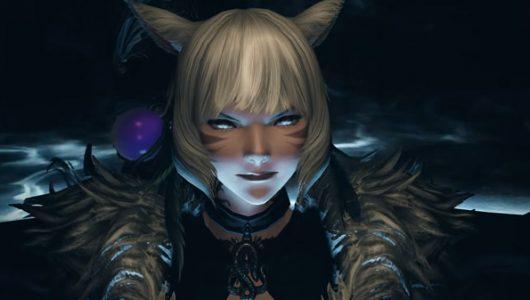 final fantasy 14 shadowbringer