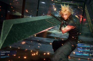 final fantasy 7 remake game awards