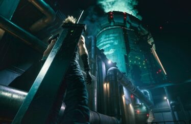 final fantasy 7 remake rinvio copie fisiche