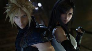 Final Fantasy 7 Remake screenshot 15