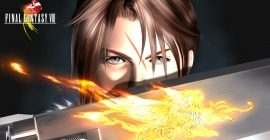 final fantasy 8 remastered uscita