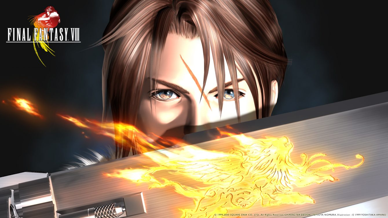 final fantasy 8 remastered colonna sonora