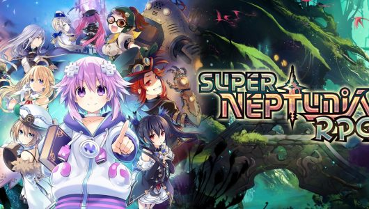 super neptunia rpg ps4