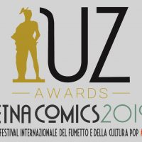 etna comics uzeta awards