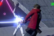 No More Heroes 3 trailer