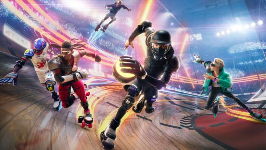 Roller Champions Anteprima Provato E3 2019