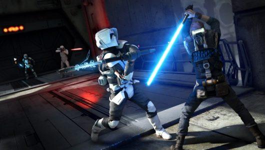 Star Wars Jedi Fallen Order – Anteprima E3 2019
