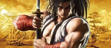 Samurai Shodown Recensione PS4 Xbox One apertura