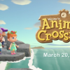 animal crossing new horizons uscita
