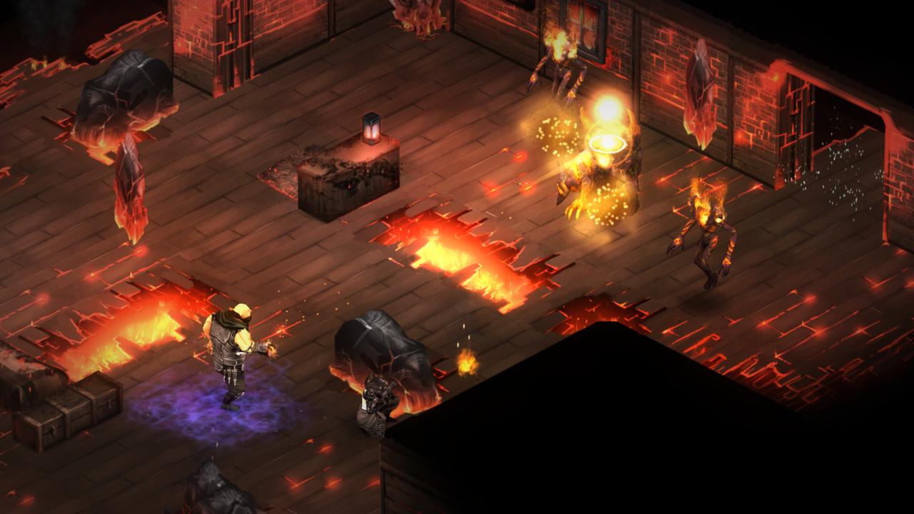 rpg editoriale Shadowrun dragonfall