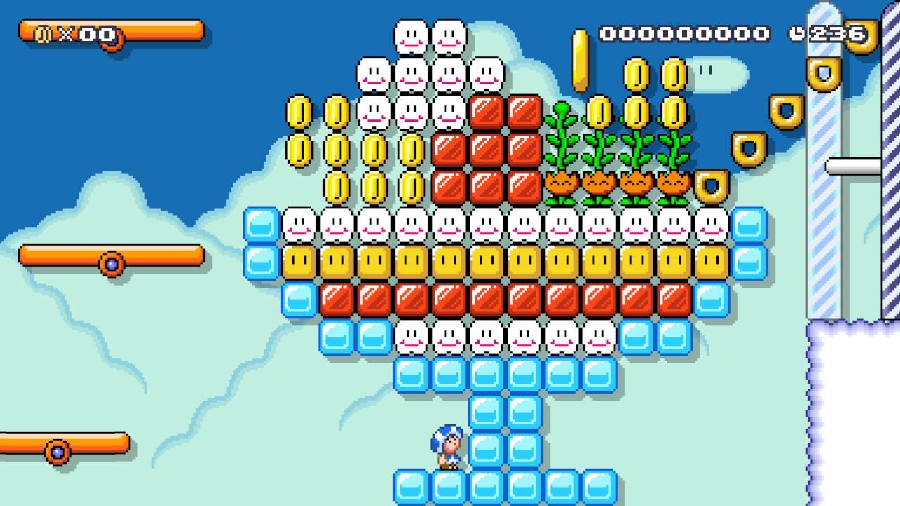 Super Mario Maker 2 Recensione Switch | The Games Machine