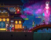 Tales of the Neon Sea recensione pc 04