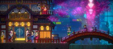 Tales of the Neon Sea recensione pc 04