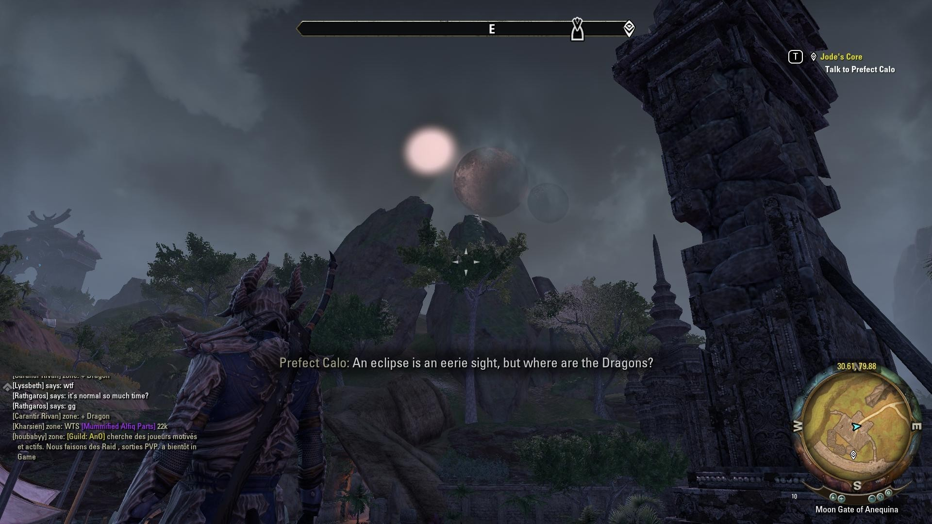 The Elder Scrolls Online Elsweyr Recensione PC PS4 Xbox One