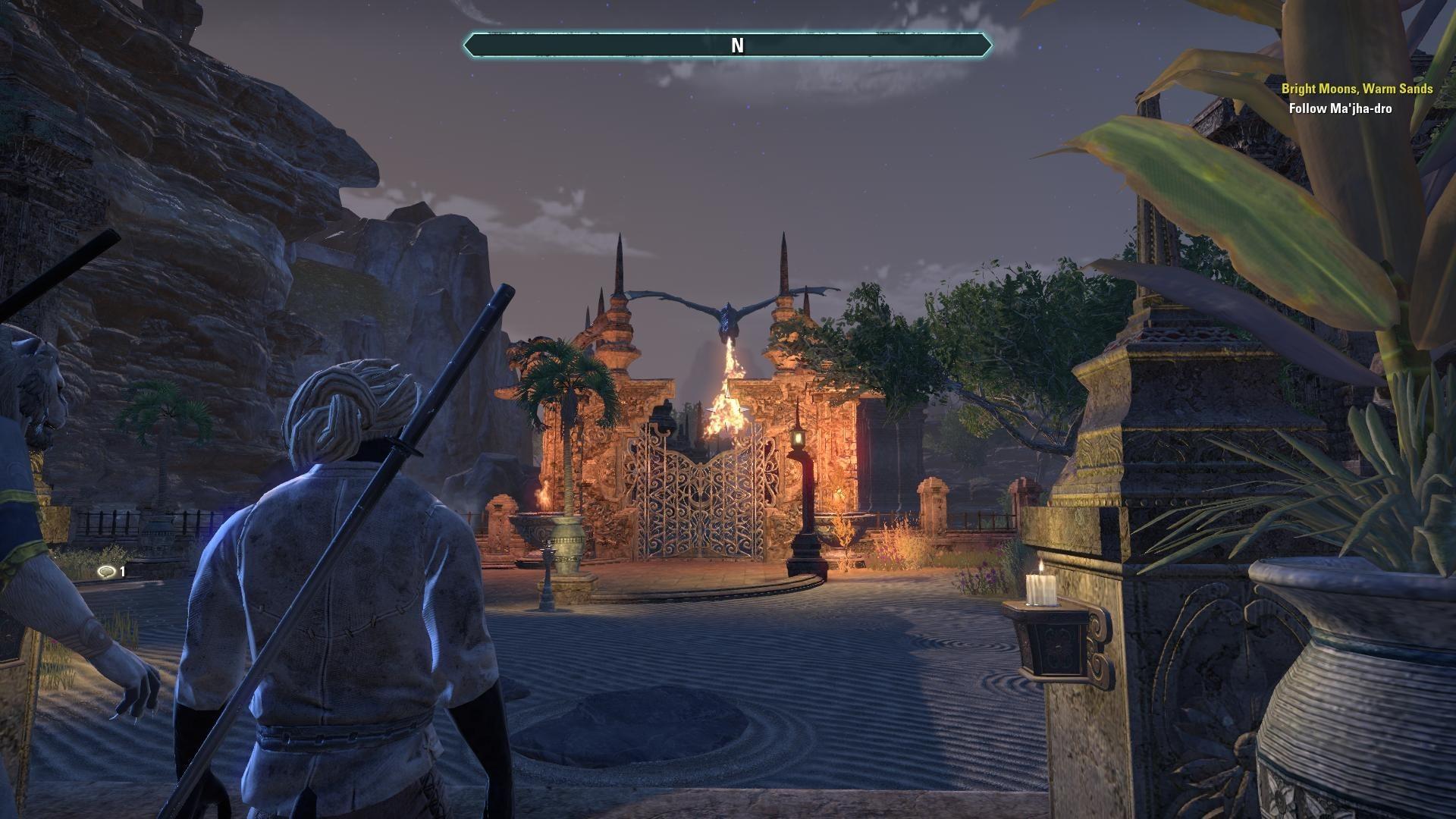 Elder Scrolls Online Ps4 Elsweyr