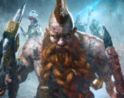 Warhammer Chaosbane Recensione PC PS4 Xbox One apertura
