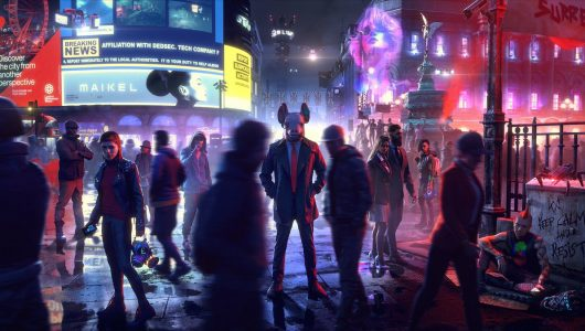 watch dogs legion next-gen
