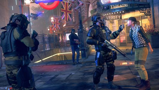 Watch Dogs Legion requisiti