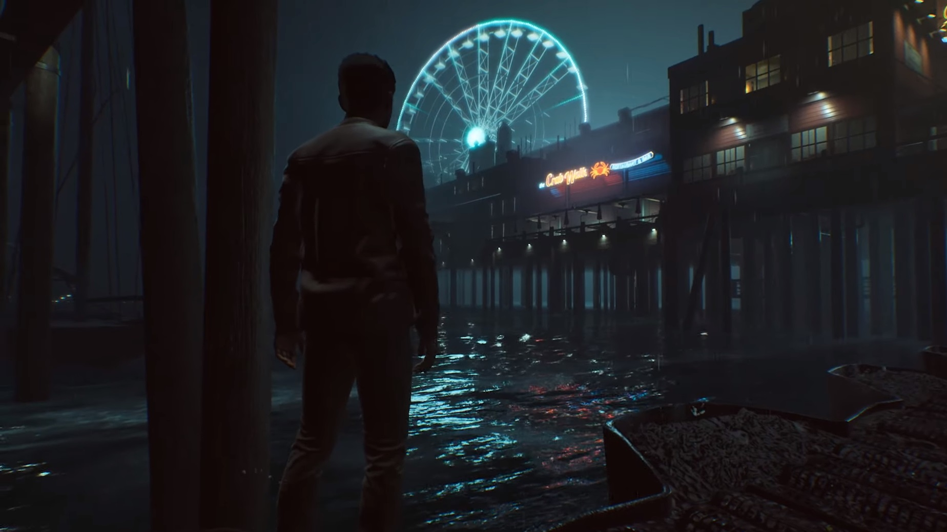 vampire the masquerade bloodlines 2 anteprima