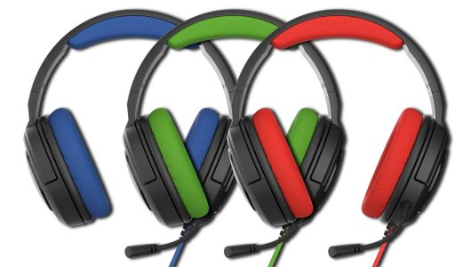 Corsair HS35 Stereo recensione