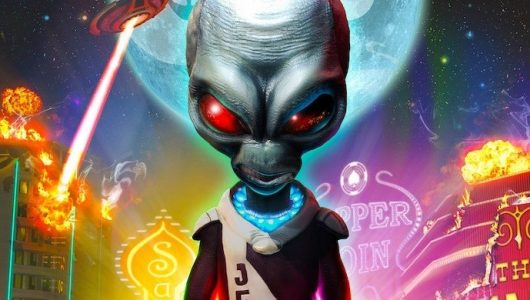 destroy all humans switch
