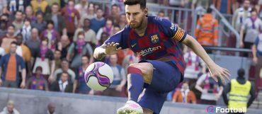 eFootball PES 2020 - Recensione