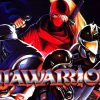 taito ninja warriors reboot