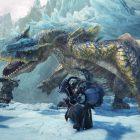 monster hunter world iceborn beta uscita