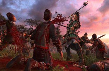 total war three kingdoms reign of blood