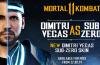 mortal kombat 11 skin sub-zero