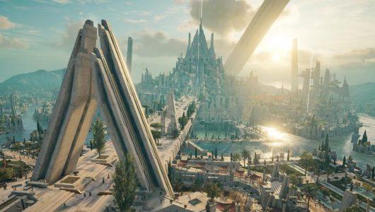 Assassin's Creed Odyssey Giudizio Atlantide uscita